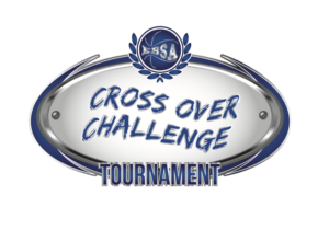 CrossOver Challenge Logo